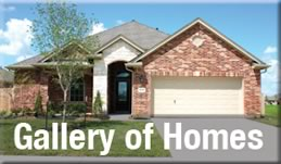 Home Builder Rosenberg, TX